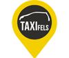 Logo pequeño Radio Taxi Castelldefels
