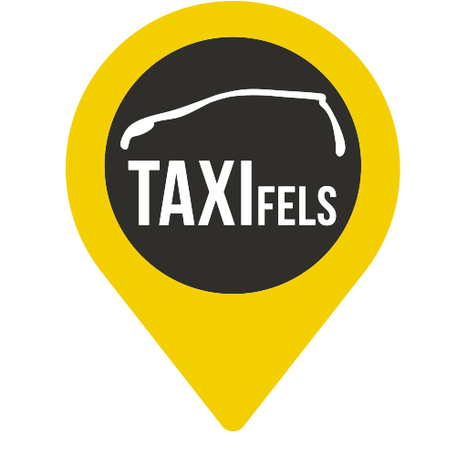 Logo Radio Taxi Castelldefels